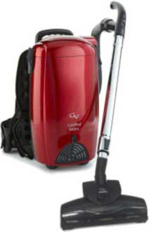 GV 8 Qt Light Powerful BackPack Vacuum
