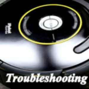Roomba Troubleshooting