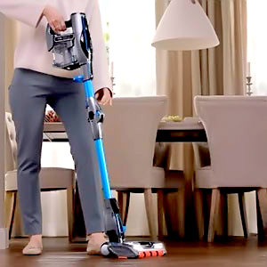 shark stick vacuum reviews