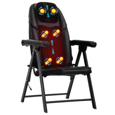 Best Massage Chair Back Recliner Chair Shiatsu