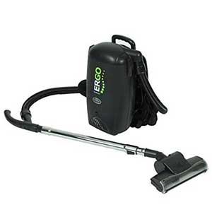 Atrix - VACBP1 HEPA Backpack Vacuum