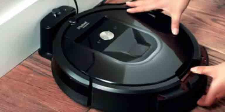 How to Empty Roomba