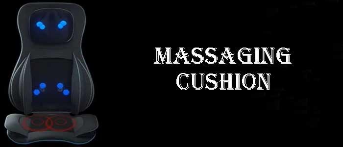 Best Massaging Cushion FP