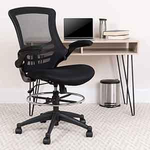 Flash Furniture Mid-Back