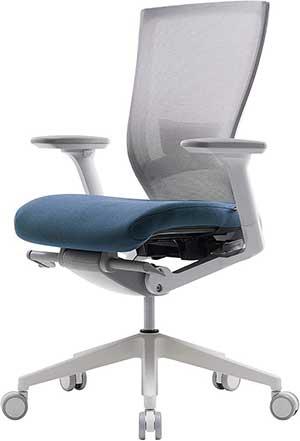 SIDIZ T50 Highly Adjustable Ergonomic Office Chair